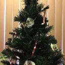 2 Easy Christmas Ornaments