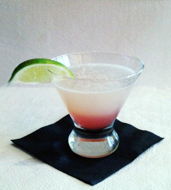 Pink Martini Recipe
