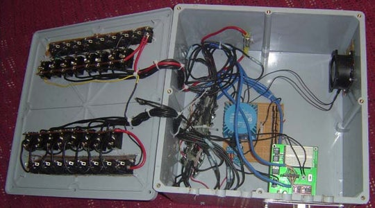 Wired Box
