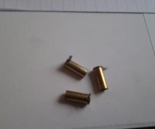 Cartridges for Miniature Guns