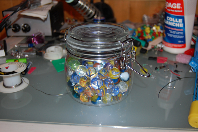 Picture of Finish the Jar