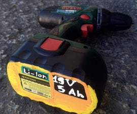 Give New Life to Your Drill