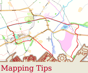 Mapping Tips