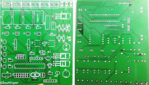Calculating and Ordering PCB Samples Online: