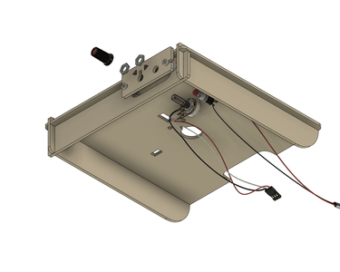 Step 8:Build the Platform 2/4