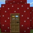 casa instantanea de hongo