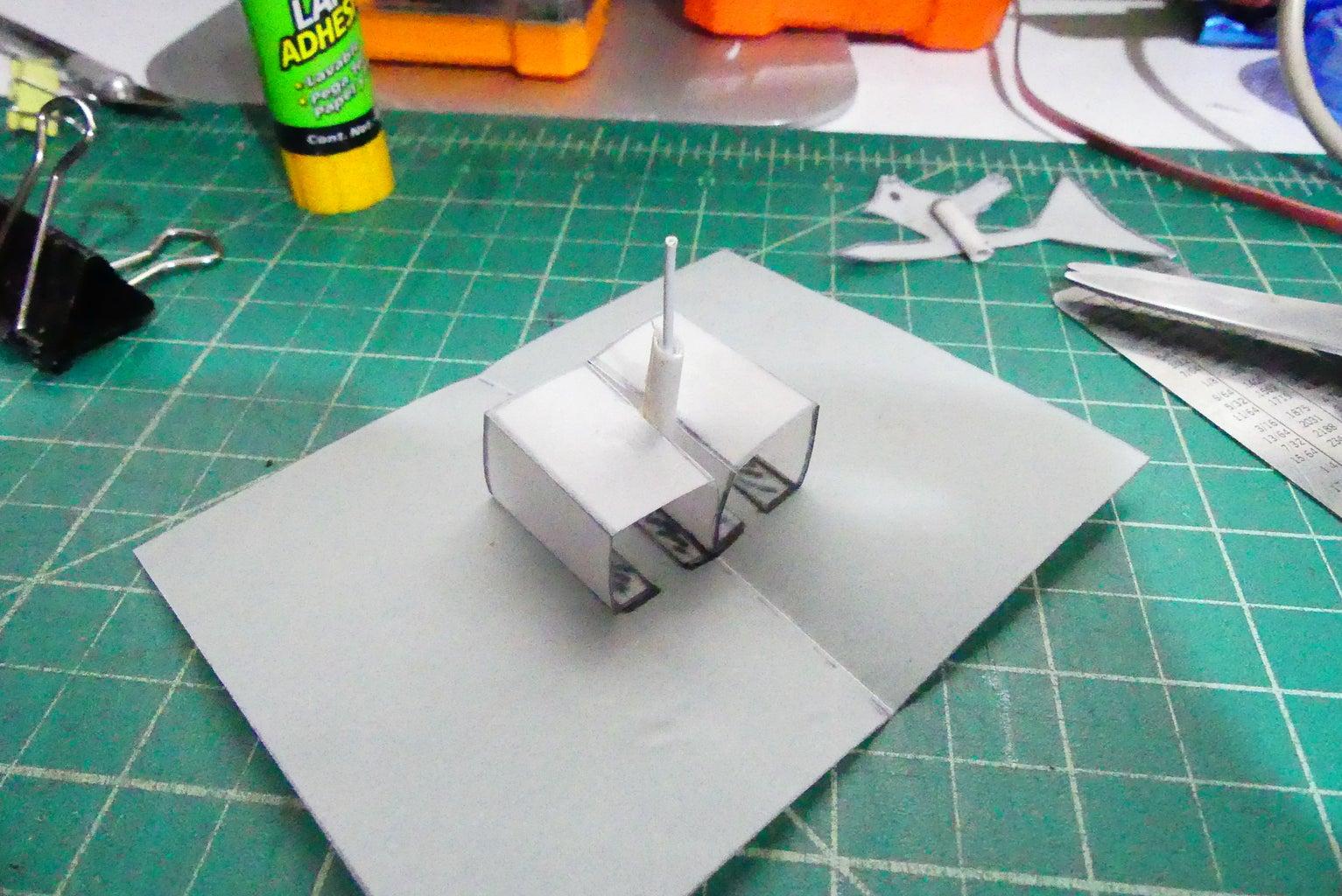 Assemble Pieces