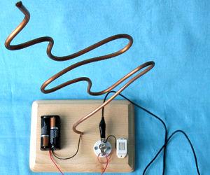 Buzz Wire Kit