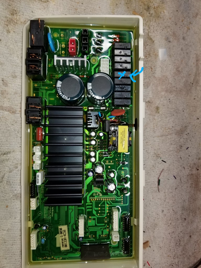 Dig Into the Motherboard !!!