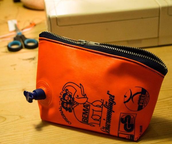Floaty Bag