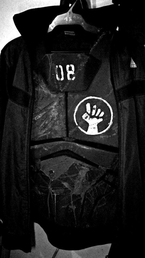 Fallout Veteran Vest