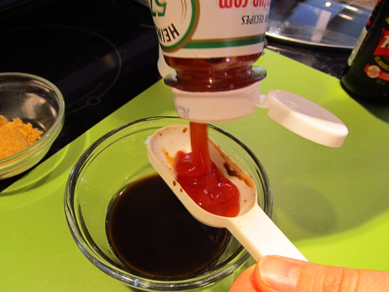Prepare the Sauce