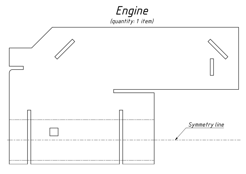 Printing Base Drawings