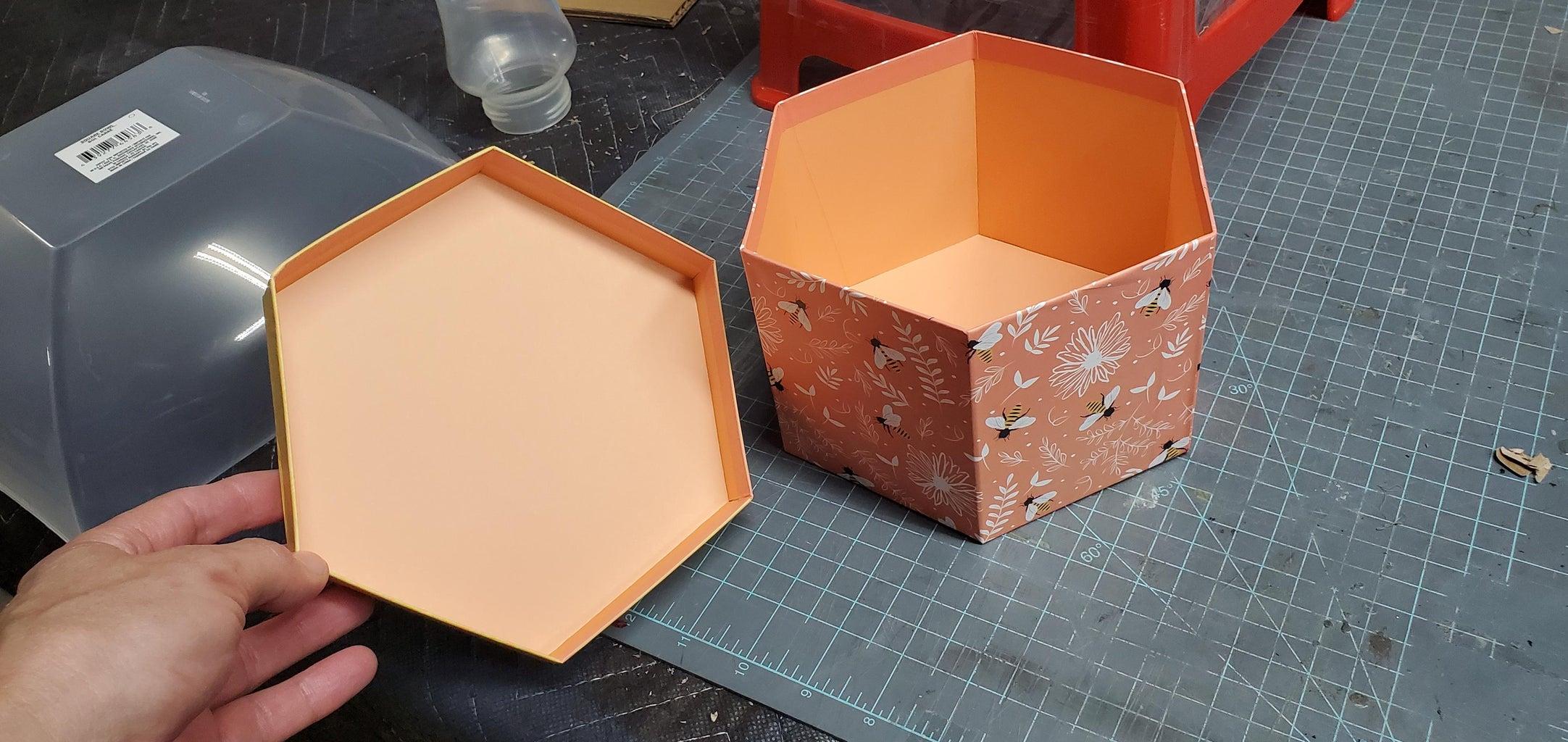 More Mold Prep