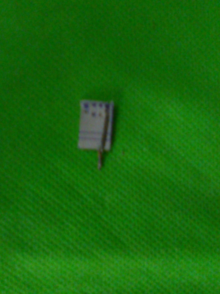 Making Pins