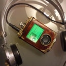 Steampunk iPod Portable Rig