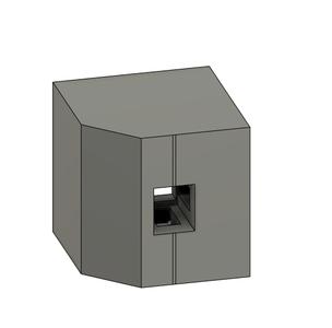 Prepare 3D Models: Grow Boxes