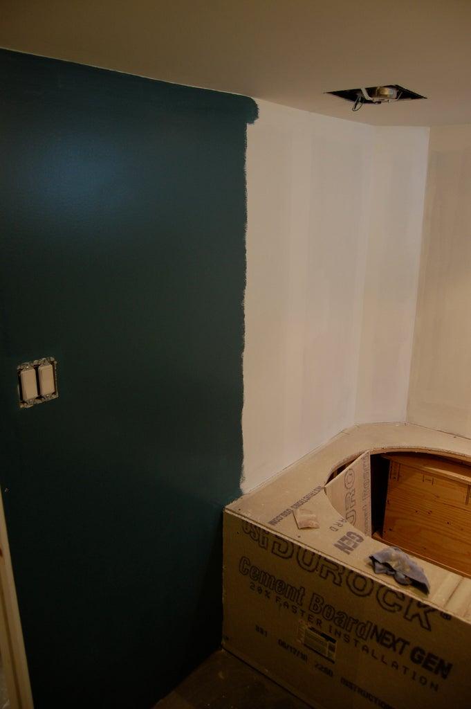 Build a Bathroom