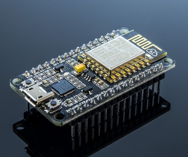 Esp8266 12e with Arduino IDE With Solution