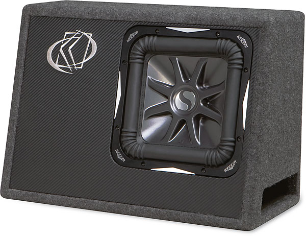 Add more bass to your speakerbox/subwoofer encloser on the cheap