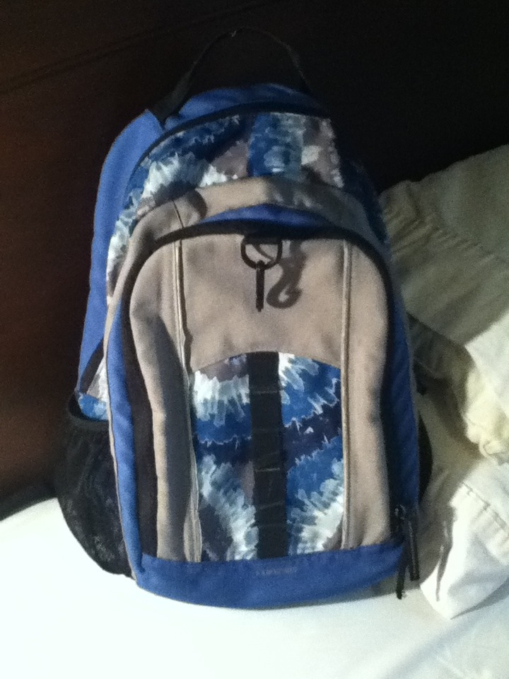 How To Mod A Backpack