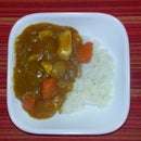 Easy Authentic Japanese Curry