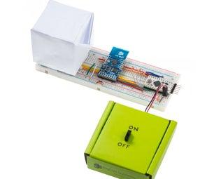 Create a Mood Light Device