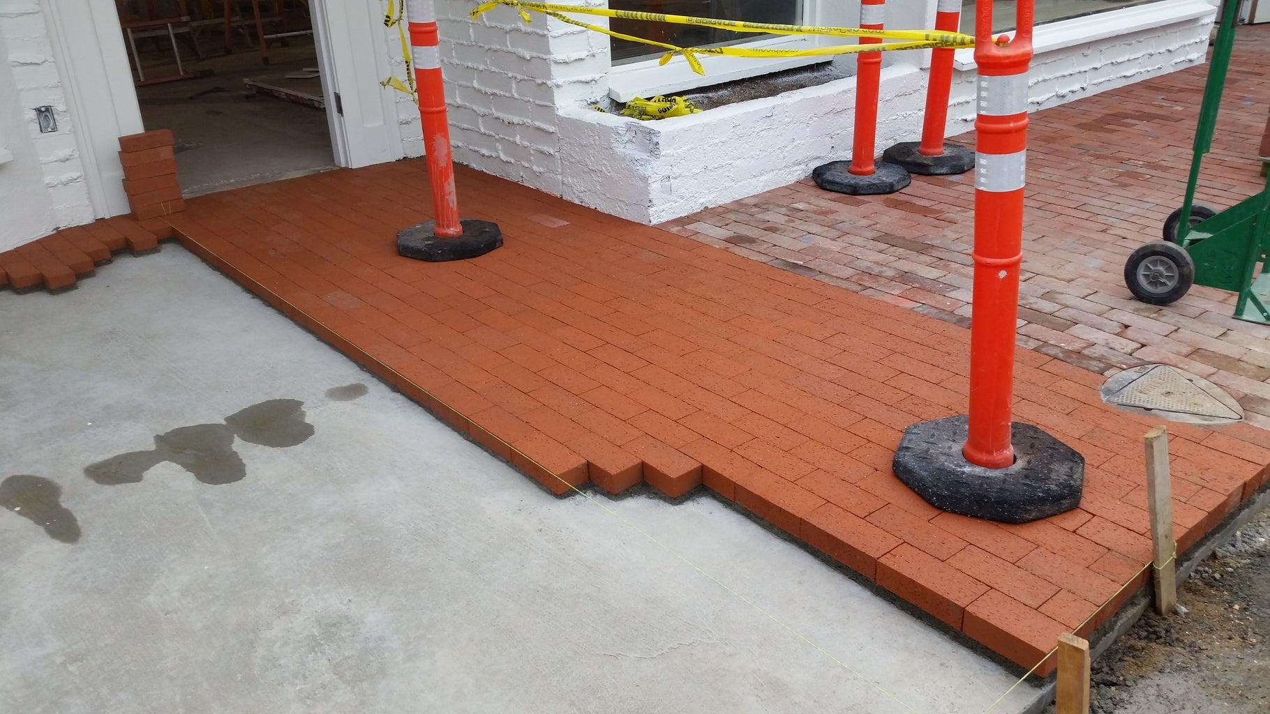 Install Brick