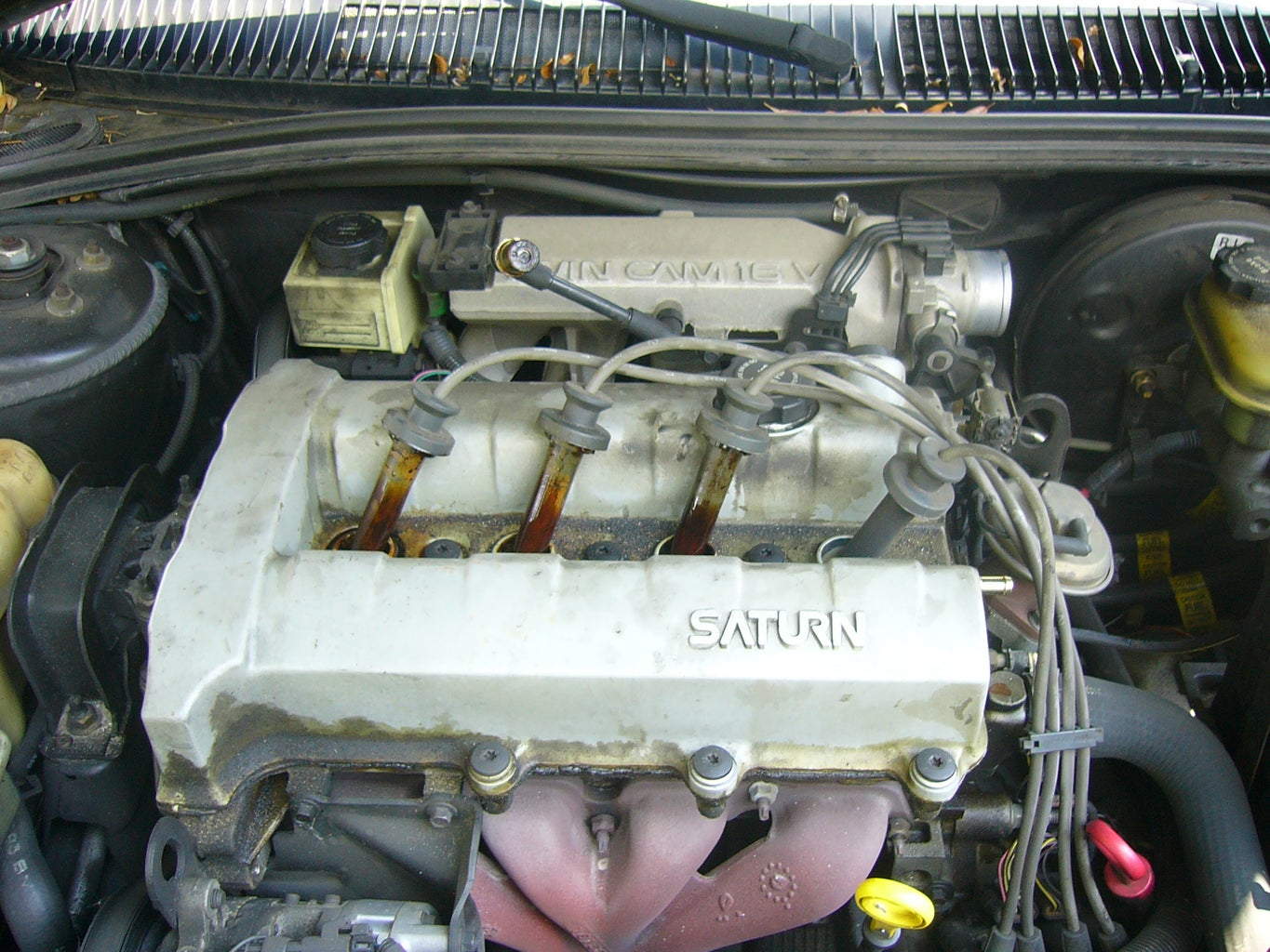 Replacing Your Car's Valve Cover Gasket