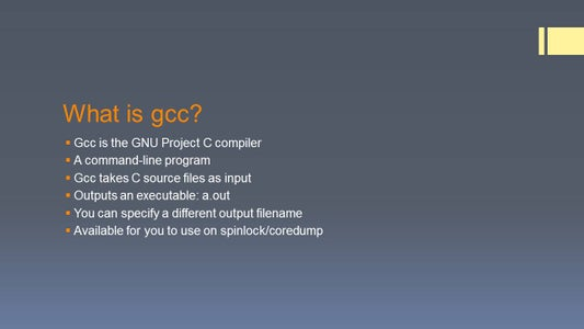 What Is GCC?