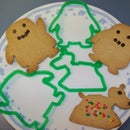 Making 3d printed cookie cutters - Dr. Who Characters