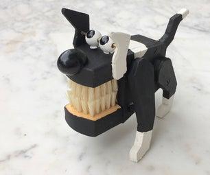 Mechanical Mutt