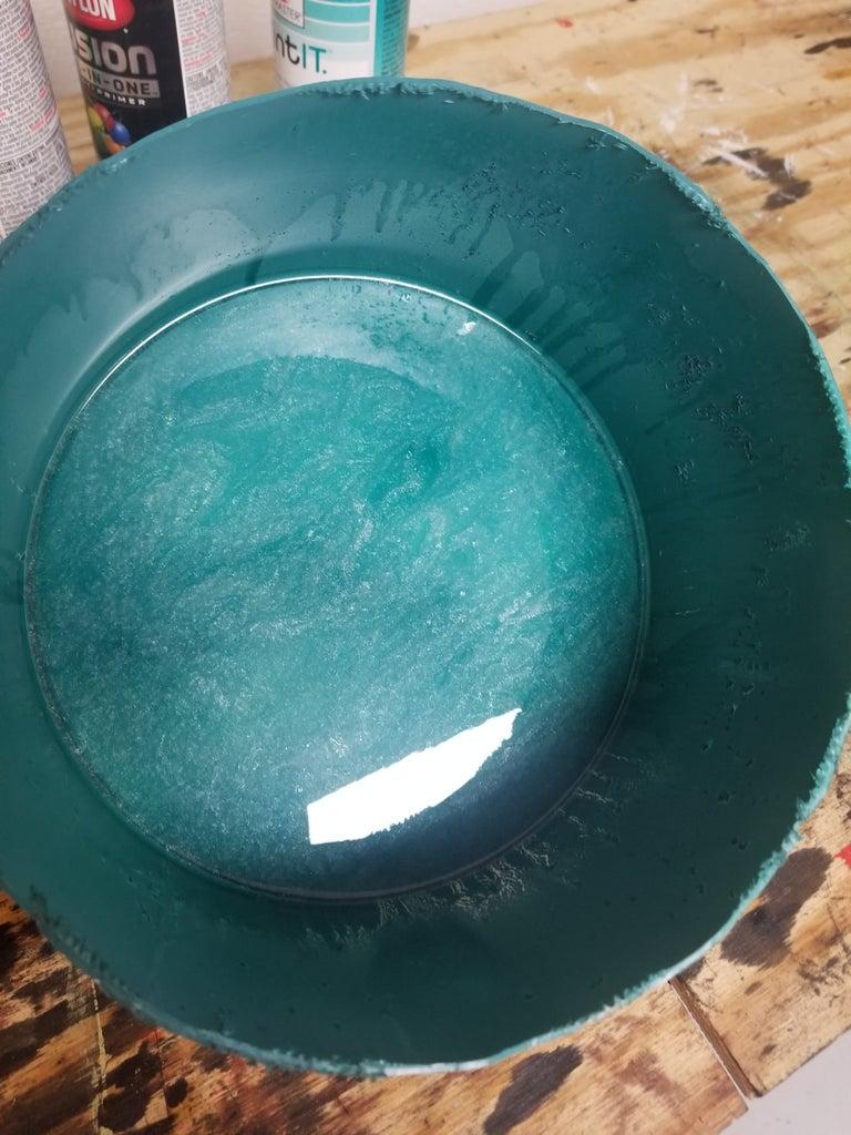 Prep the Bucket