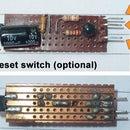 ZERO DELAY USB JOYSTICK - AUTO ANALOGUE MODIFICATION