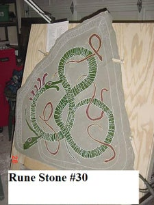 Rune Cutters Past Projects