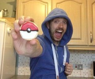 Pokemon GO Cookies