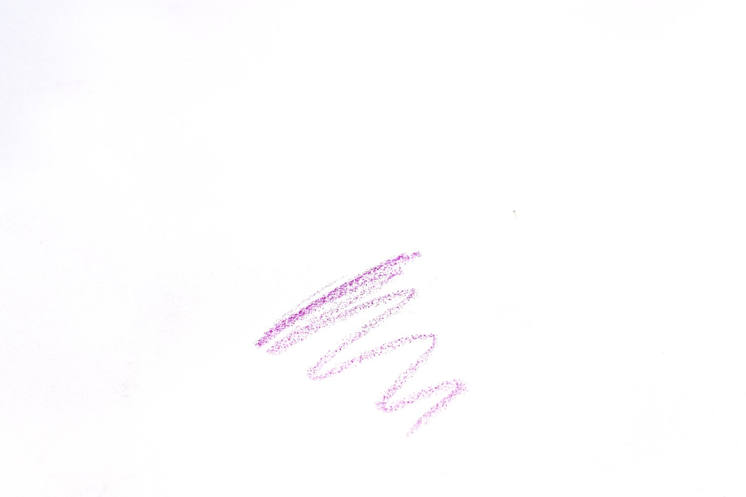 Crayon + Marker Removal