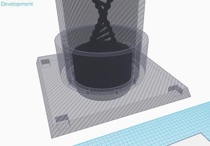 Designing the Lamp