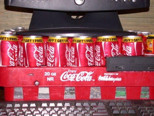 Coca-Cola Computer