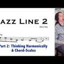 Jazz Line No.2 Part 2: Harmonic Approach