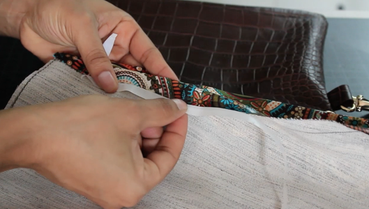 SEWING - LINING
