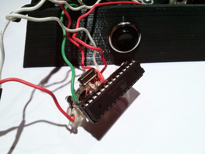 Programming the Arduino
