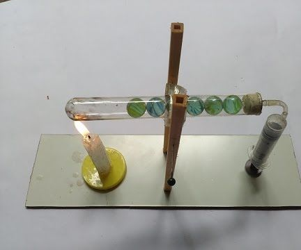 How to Make a Stirling Engine at Home