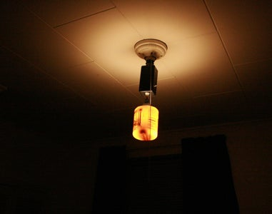 Brownout Lighting