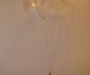 LED Parachuties
