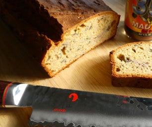 无麸质派对面包
