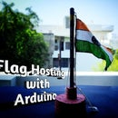 Indian Flag Hosting and Independence Day Song With Arduino and Buzzer   Independence Day   15 August Song   India Independence Day