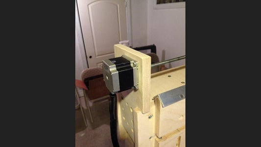 Step 5: Attaching Electronics and Cart