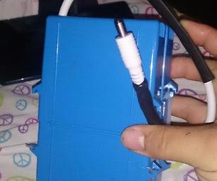 19美元外部macbook air电池