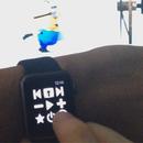 DIY Apple watch VLC controller with ESP8266, Arduino